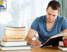 شیوه صحیح مطالعه دانشجویی